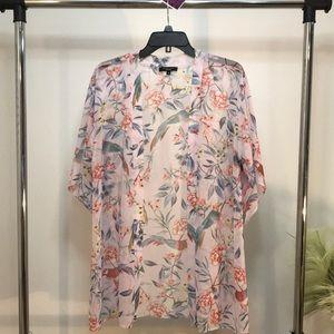 Tops - New Look Kimono